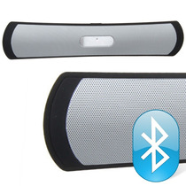 Bocina Bluetooth 2015 Block Recargable Usb Micro Sd 3.5 Mp3