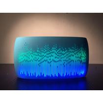 Bocinas Bluetooth Con Luz