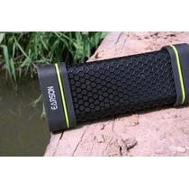 Bocina Bluetooth Earson Resistente Al Agua Supero Sonido Msi