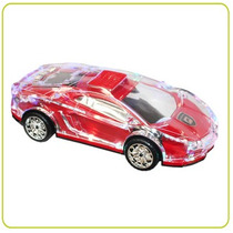 Reproductor Digital Portátil Tipo Lamborghini -bateria Litio