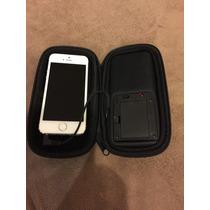 Bocina Portátil Para Cualquier Iphone O Ipods Pequeña