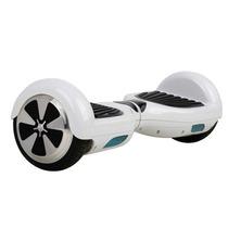 Patineta Eléctrica 6.5 Hoverboard Con Bocinas Bluetooth