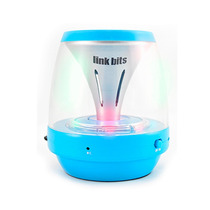 Bocina Portatil Recargable Mp3 Radio Usb Microsd Bluetooth