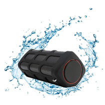 Bocina Bluetooth Contra Agua Hifi Bateria Android Iphone