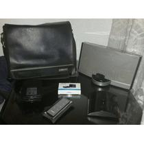 Soundock Bose Premium Kit Completo Bluetooth 4.0 Recargable