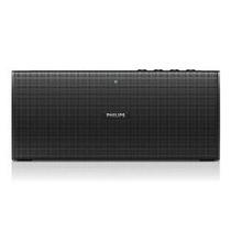 Altavoz Estéreo Philips Bt3080b / 37 Inalámbrica Bluetooth,