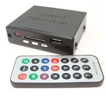 Reproductor De Audio Digital