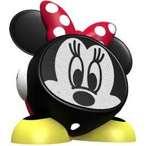 Bocina Recargable Ihome Modelo Dm-m662 Minnie Mouse