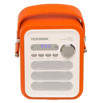 Bluetooth Radio Vintage Tlf-a92