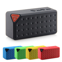 Lote 5 Mini Bocinas Jambox Usb Microsd Bluetooth Mayoreo