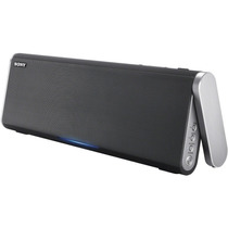 Bocina Bluetooth Inalambrica Sony Srsbtx300 Con Nfc Negra