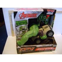 Marvel Hulk Smash Control Remoto