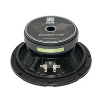 Bocina Fane Sovereign 8-225 8 Pulgadas 225 Watts Rms