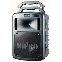 Sitema Portatil Mipro De Audio Ma-708pa