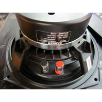 Bocina 8 Pulgadas Neodimio Marca Rino 300 Watts