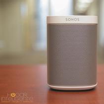Sonos Play 1 Bocina Inalambrica Color Blanco