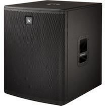 Electro Voice Elx118p Subwoofer Amplificado