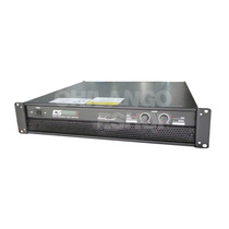 Amplificador Profesional Backstage Cs-8000 Ideal Para Sonido