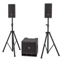 Sistema De Audio Proel Lt812a Tipo Matrix
