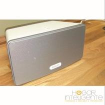 Sonos Play 3 Bocina Inalambrica Color Blanco
