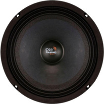 Altavoz Rango Medio Prv Audio 8 Pulgadas 8 Ohms 200 Watts