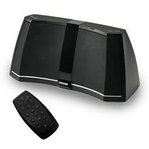 Anfiteatro Kicker 40ik5btm Ipod Usb Aux Bluetooth Subwoofer