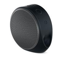 Bocina Logitech X100 Inalámbrica Recargable Bluetooth