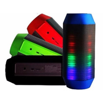 Bocina Pulso Recargable Bluetooth Compatible Iphone Galaxy