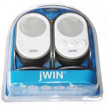 Bocinas Multimedia Para Computadora Celular Tablemarca Jwin