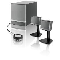 Bose Sistema De Audio Altavoces Companion Iii Sonido