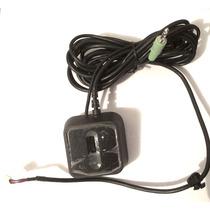 Control Para Sistema De Bocinas Logitech Ls21