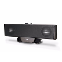 Cyber Acoustics Ca-2880 Usb Powered Speaker Portable Design