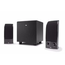 Cyber Acoustics 7w Powered Speaker System (ca-3072)