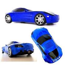 Dtc - Generico - Bocina Auto Aston Martin S10a Azul