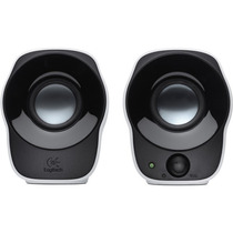 Bocinas (altavoces) Logitech Z120 Para Pc | Mac | Ipod | Mp3