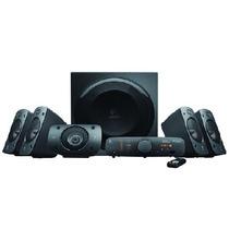 Bocinas Z906 Sonido5.1 De Alta Calidad Thx Dolby Digital +b+