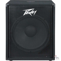 Peavey Pv-118 Subwoofer 18 Pv118