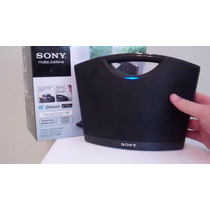 Bocinas Sony Srs-btm8 Con Bluetooth Y Nfc En Color Negro :d