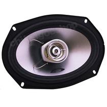Bocinas 6x9 Alpine Sxe-6925s 280w 45rms ¡mejora El Sonido!