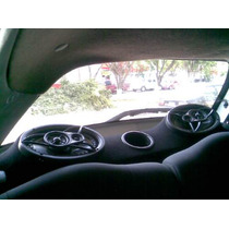 Tabla Fibra De Vidrio Para Ford Ka Gratis Adaptador Estereo
