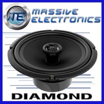 Par Bocinas Diamond Cx65i Cx Black De 6.5 100w Max 2 Vias