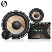 Set De Medios Focal Ps 165 F3 160 Watts