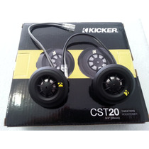 Tweeter Kiker Cst 20 100w
