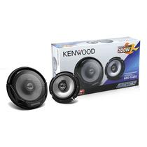 Bocinas Kenwood Kfc-1665s 6.5 Pulgadas 300w 2 Vias
