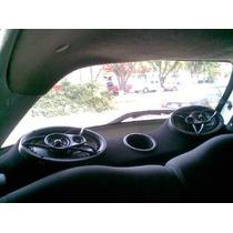 Ford Ka Tabla Fibra De Vidrio Bocinas 6x9 Con Salida De Aire