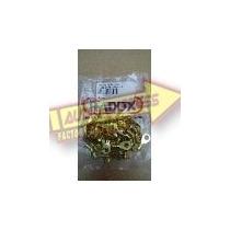 Bolsa De Terminal Ojillo De Medida 3/16 100pza Dxr520765
