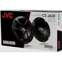 Jgo.bocinas 6.5 Jvc Cs-j620