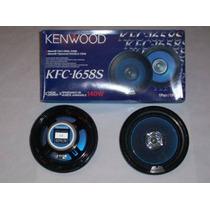 Bocinas Kewood Mod. Kfc 1658s
