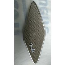 Twitter Fender Con Rejilla Para Jetta A6 Gli