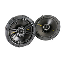 Bocinas Kicker 6.5 Cs654 Dos Vías 300 Watts Maximos